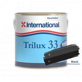 International Trilux 33 Black 2'5L
