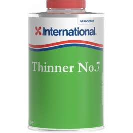 International Thinner No. 7 - 1000ml