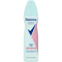 Rexona Advanced Protection Pure Fresh 72h antiperspirant deodorant sprej pro ženy 150 ml
