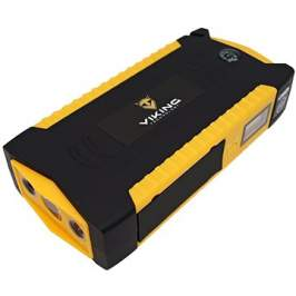 Viking Car Jump Starter Zulu 19 19000mAh PLUS